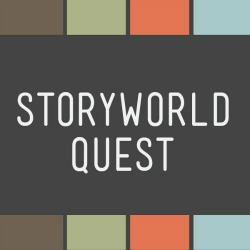 StoryWorld Quest